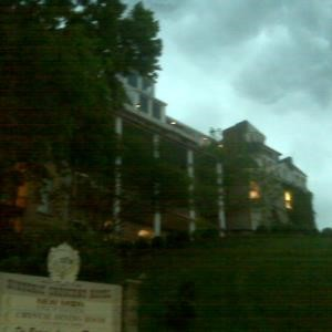 Crescent Hotel Ghost Stories